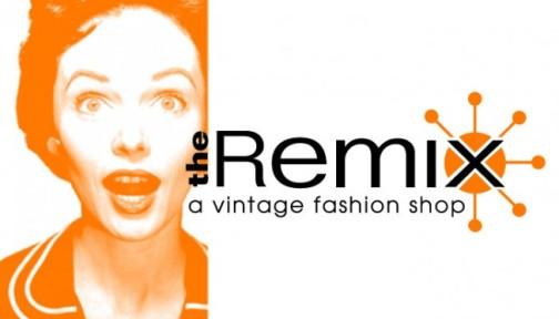 Remix Business Card copy