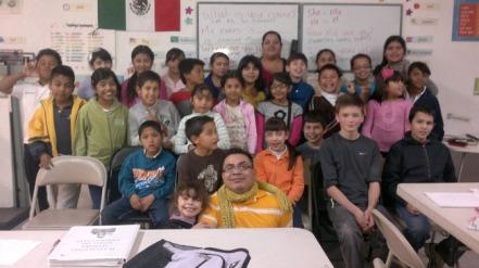 SF classroom