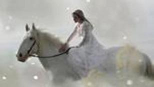 wendy's horse