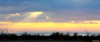 Marsha's sky good