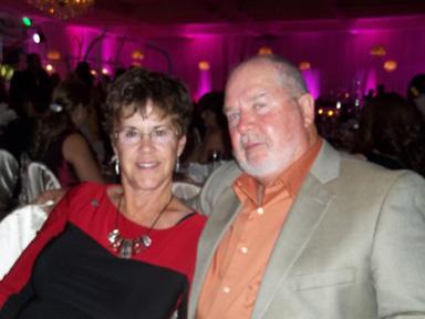 Teresa and Terry Smith